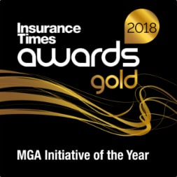 MGA Initiative of the Year