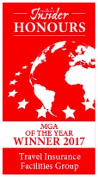 MGA of the Year - Winner