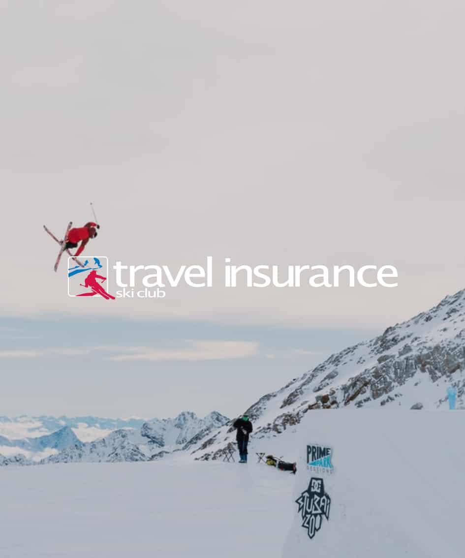 Ski Club Travel Insurance